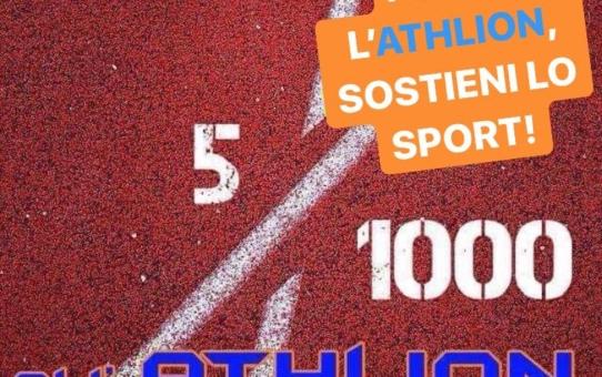 5x1000 - UN AIUTO CONCRETO