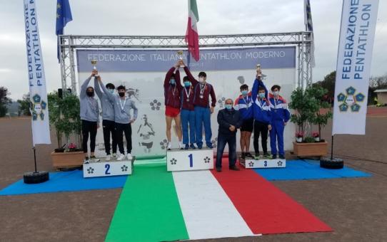 CAMPIONATO ITALIANO U19 & TROFEO NAZIONALE U15&13 – SEGNALI POSITIVI DA TUTTI I NOSTRI RAGAZZI/E